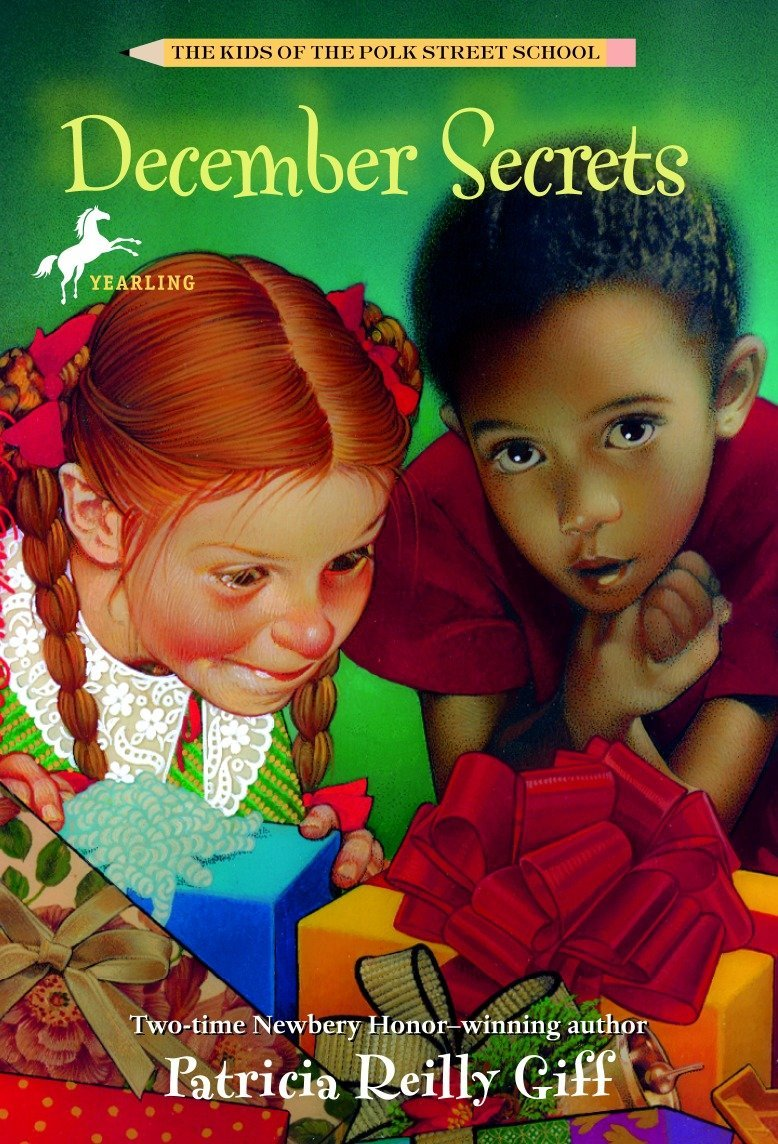 December Secrets (The Kids of the Polk Street School) PDF