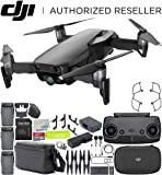 DJI Mavic Air Drone Quadcopter Fly More Combo Bundle (Onyx Black)
