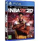 Nba 2k20 - PlayStation 4