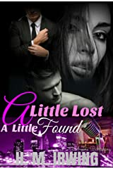 A Little Lost A Little Found (The Little Sisters Book 1)