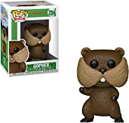 Funko Pop! Movies: Caddyshack - Gopher