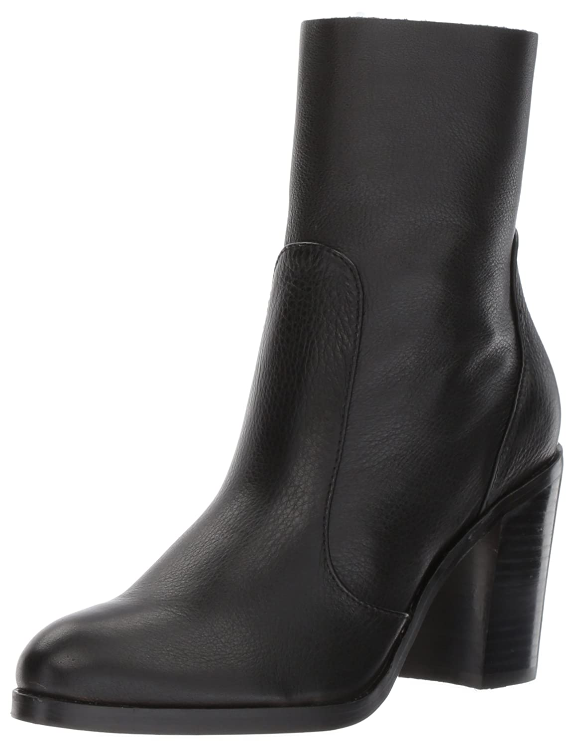 Splendid Women's Roselyn Mid Calf Boot B072298M91 5.5 B(M) US|Black 2