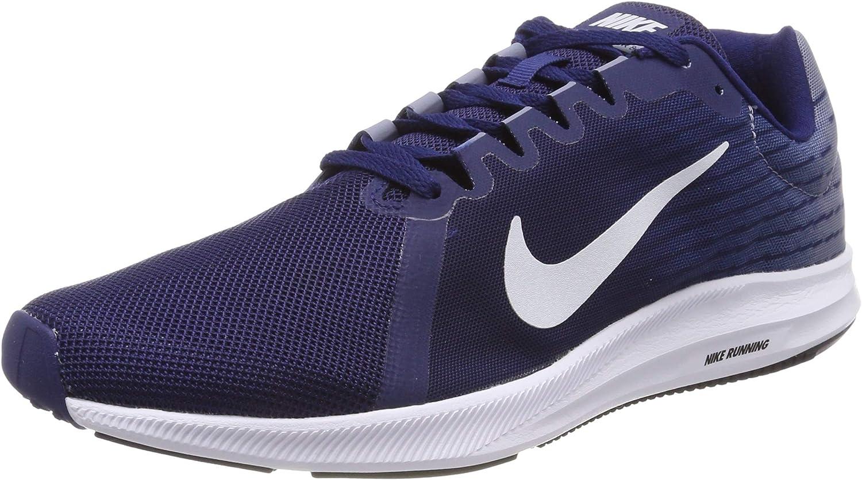 NIKE Dowshifter 8, Zapatillas de Running para Hombre: Amazon.es: Zapatos y complementos