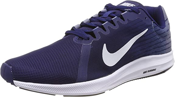 NIKE Dowshifter 8, Zapatillas de Running para Hombre: Amazon.es ...