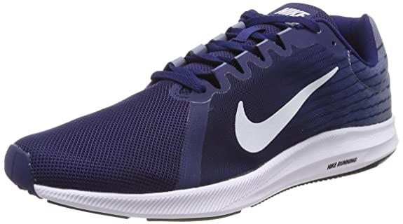 Nike Men's Downshifter 8 Running Shoes Men's Running Shoes at amazon