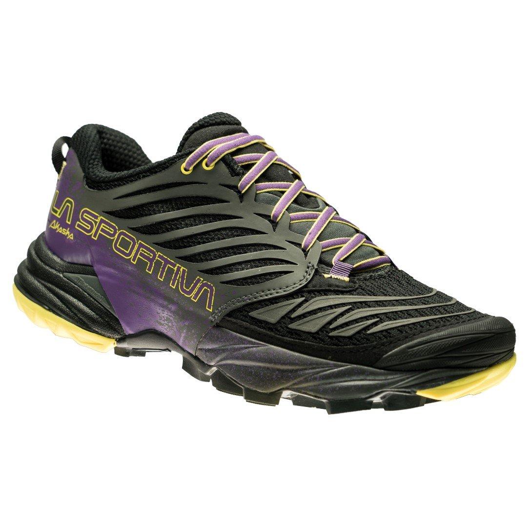 La Sportiva Akasha Woman, Zapatillas de Trail Running para Mujer 39 EU