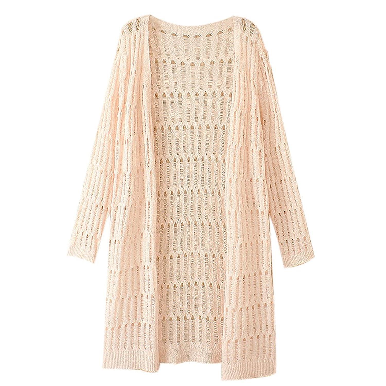 East Castle Women's Leisure Style Knit Stretch Sweater Tops W-079