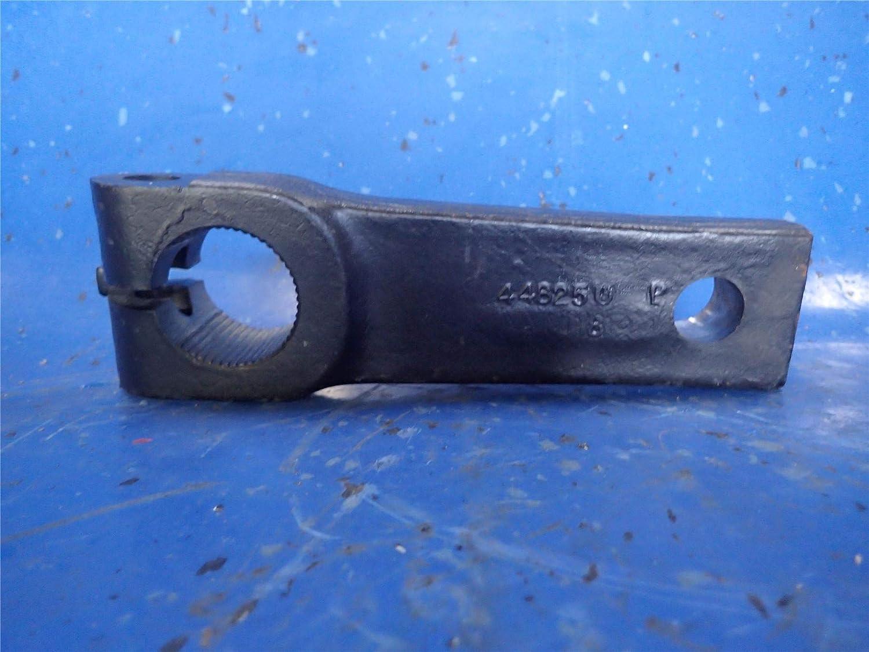 Steering Gear Pitman Arm for Blue Bird 00448250