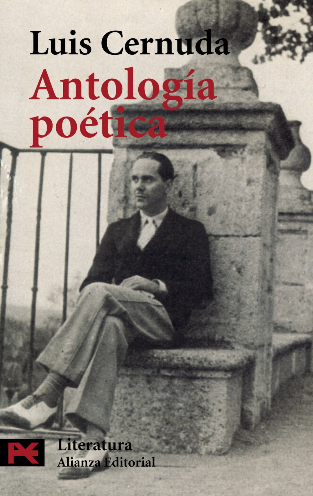 Antología poética (El libro de bolsillo - Literatura): Amazon.es: Cernuda, Luis: Libros
