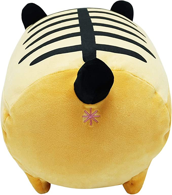 Cat Dog Oh So Soft Plush Extra Soft Touch Pig Tiger