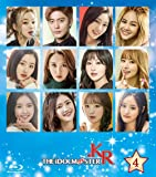 【Amazon.co.jp限定版】 アイドルマスター.KR Blu-ray SET4