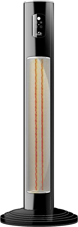 Hercules Patio Heater | Chillchaser®