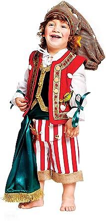 Disfraz Pescador Beb Vestido Fiesta de Carnaval Fancy Dress ...