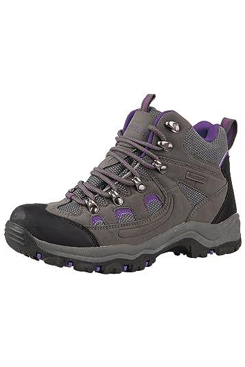 43e4afce6b6 Mountain Warehouse Adventurer Womens Waterproof Boots - for Hiking