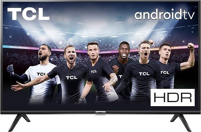 TCL 32ES560 Televisor de 32 pulgadas, Smart TV con HD, HDMI ...