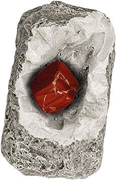 1 Stück Kosmos Mineralien /& Fossilien zum Ausgraben