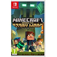 Minecraft Story Mode Season 2 Nintendo Switch by Telltale Games
