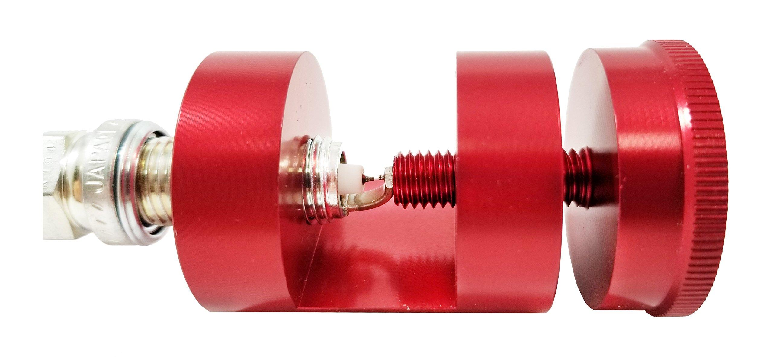 Torque Solution Precision Spark Plug Gap Tool for 12mm Threaded Spark Plugs by Torque Solution (Image #2)