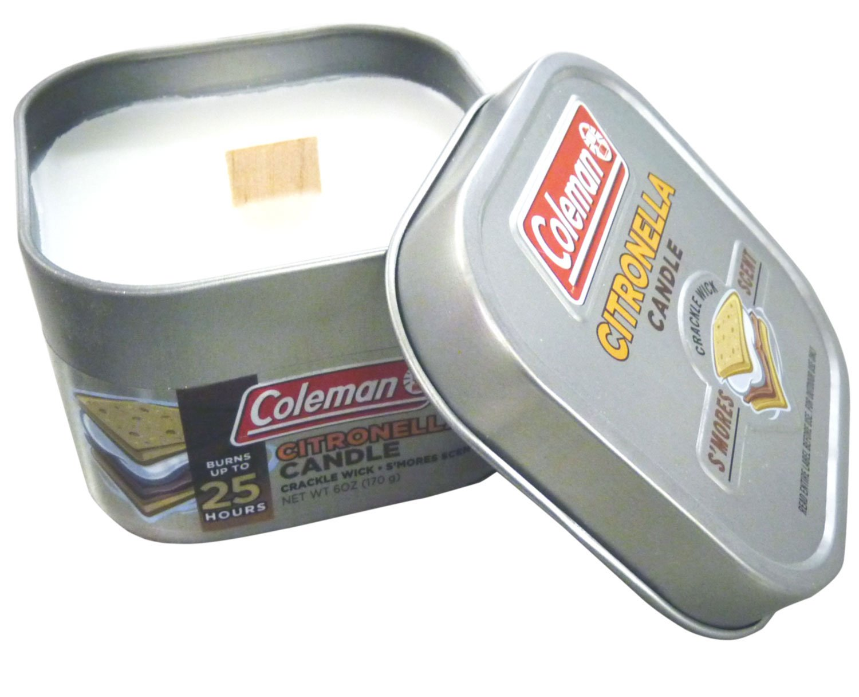 Coleman Scented Citronella Can...