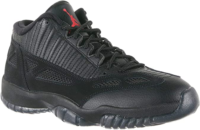 Nike Air Jordan 11 Retro Low, Chaussures de Basketball Homme