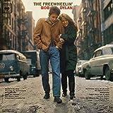 Freewheelin' Bob Dylan [Vinyl LP]