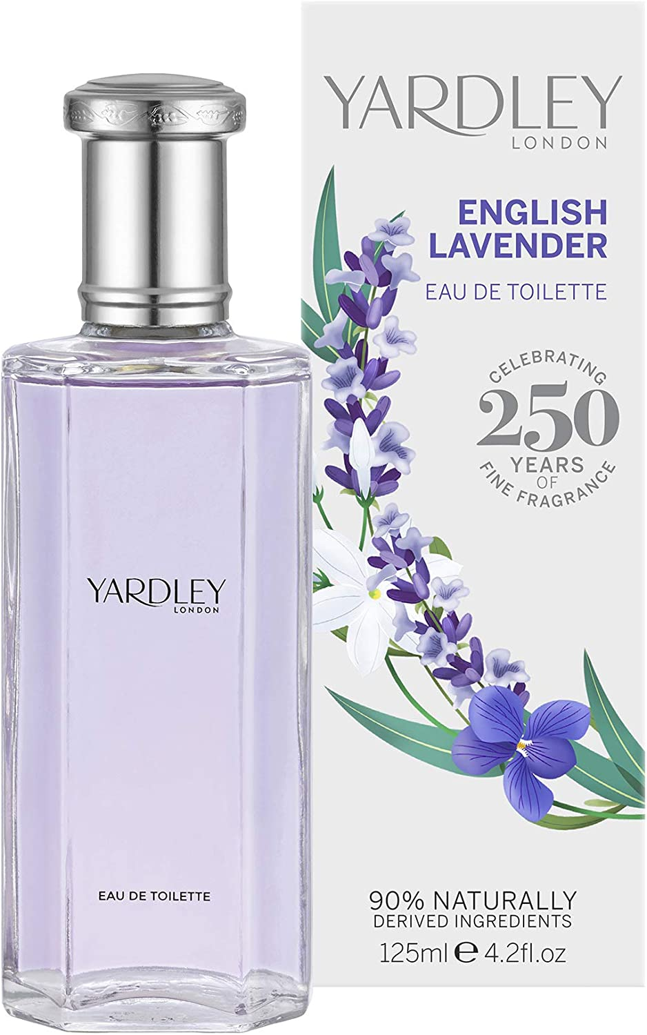 Lavender 50 grams of Natural English Fragrant Lavender Top Quality UK Product