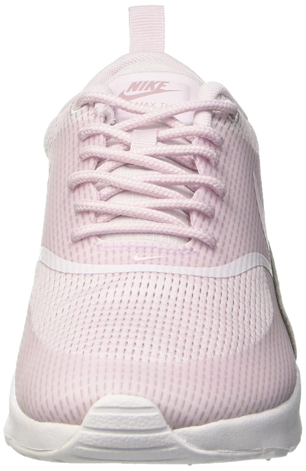 reputable site 95fca 5dcab Nike Womens W Air Max Thea Txt Gymnastics Shoes, Viola Bleached Lilac, 6.5  UK Amazon.co.uk Shoes  Bags