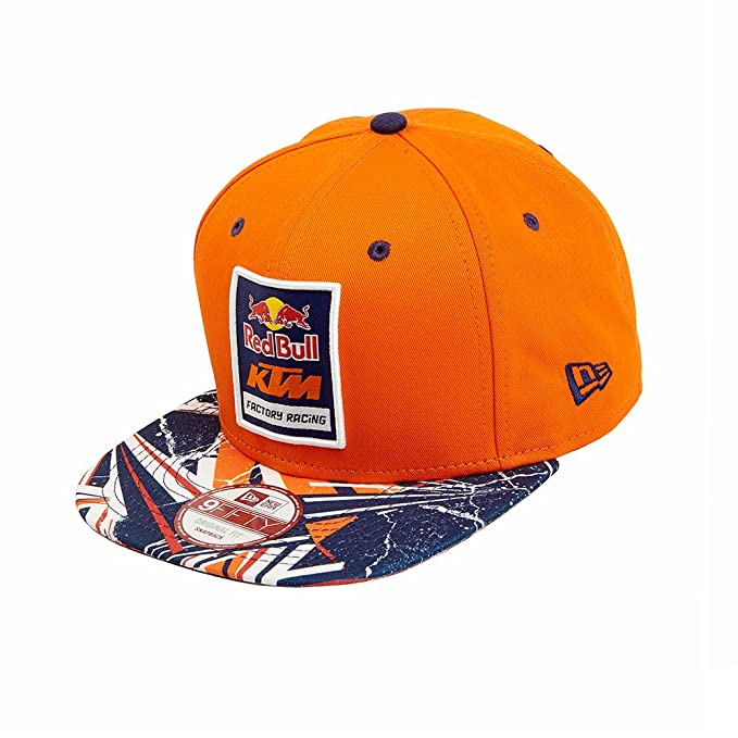 8e8a07644 Red Bull KTM Factory Racing Spikes Hat: Amazon.ca: Clothing ...
