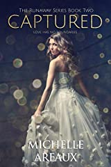 Captured (The Runaway Series Book 2) Kindle Edition