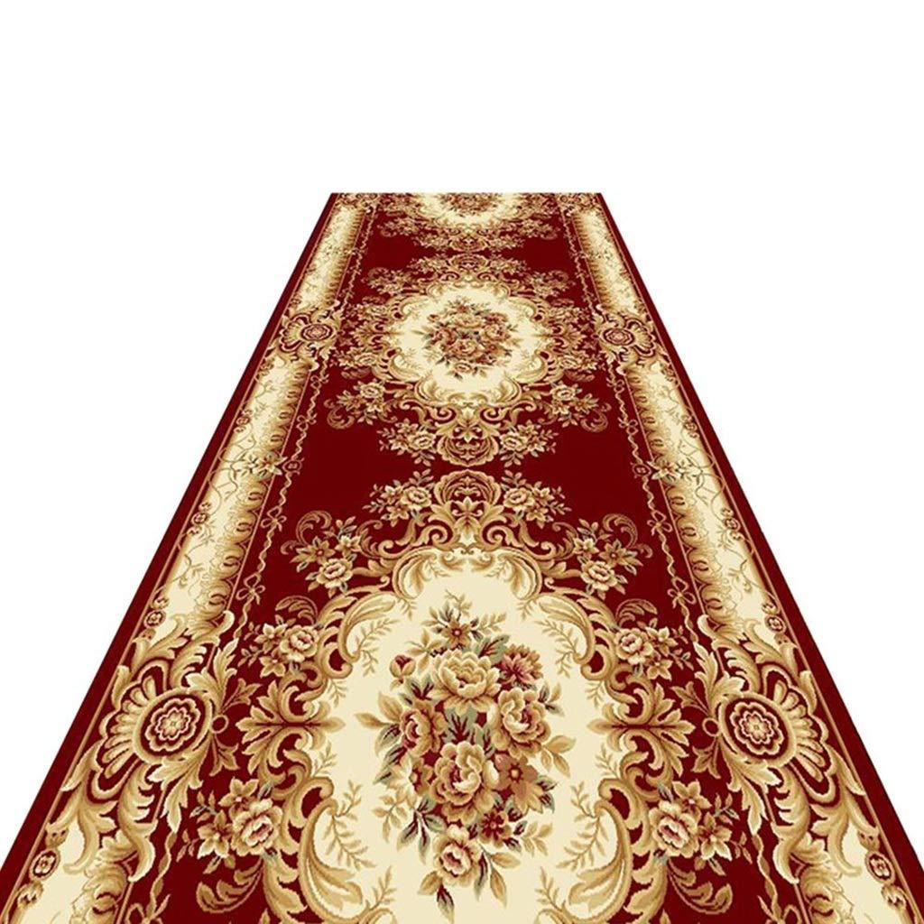 ランナー/カーペット、廊下、階段、居間用の長方形滑り止めカーペット は、カスタマイズすることができます。 (サイズ さいず : 80CM*5M) 80CM*5M  B07Q4RF8HQ