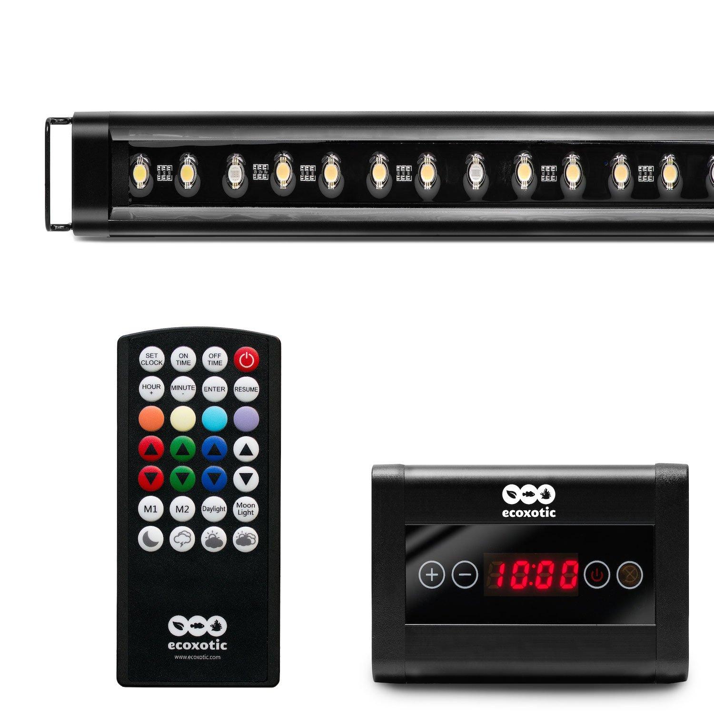 Ecoxotic E-45 Full Spectrum LED, 18-Inch