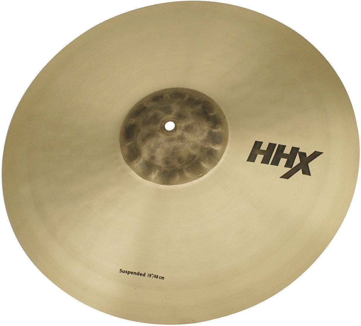 Sabian 19'' HHX Suspended BR, inch 11923XB
