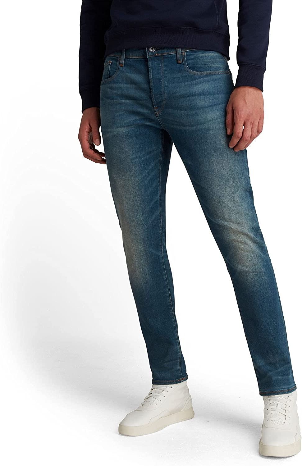 G-Star Men's Max Directly managed store 61% OFF Beln Denim Stretch