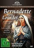 Bernadette von Lourdes - Der komplette Historien-Zweiteiler (Fernsehjuwelen) [2 DVDs]