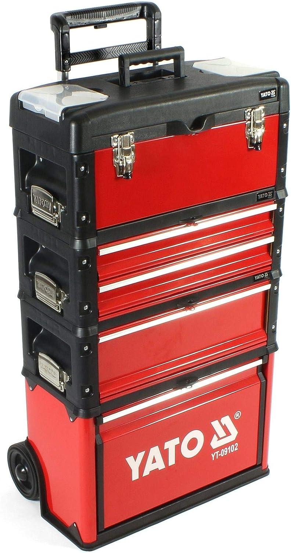 bo/îte /à outils Valise /à outils 3 modules