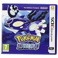 Pokémon: Zafiro Alfa