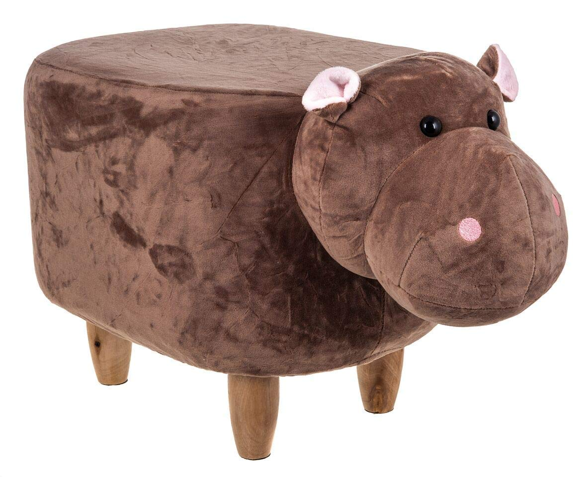 Funny Gifts - Wooden Animal Stool