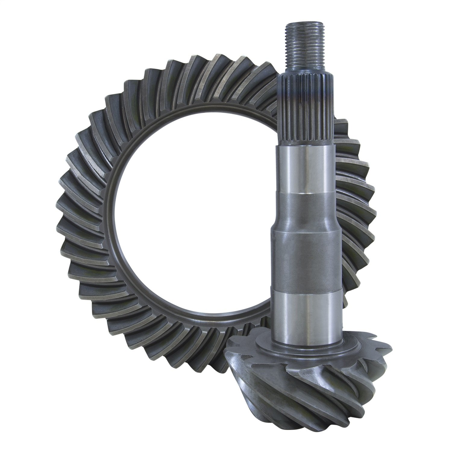 Yukon Gear /& Axle High Performance Ring /& Pinion Gear Set for Suzuki Samurai Differential YG SUZSAM-457