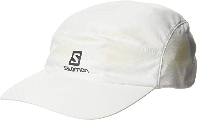 Salomon Reflective Cap Gorra Ligera para runnign, Unisex Adulto ...