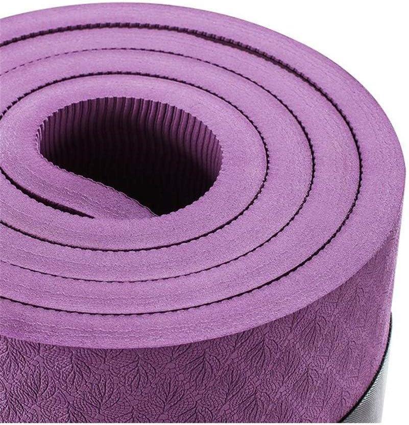 Estera para Hacer Yoga de Zacheril