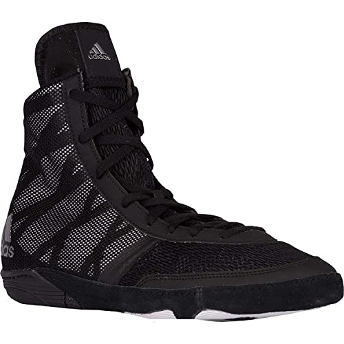 a44c499c6a8 adidas Men s Pretereo III Wrestling Shoes  Amazon.co.uk  Shoes   Bags