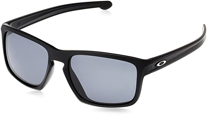 98f53cae4f1 Amazon.com  Oakley Mens Sliver Asian Fit Sunglasses