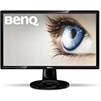 BenQ GL2760H 27 inch 1080p Monitor | 2ms (GtG) Response Time for Gaming | Eye Care Technology for Home and Work
