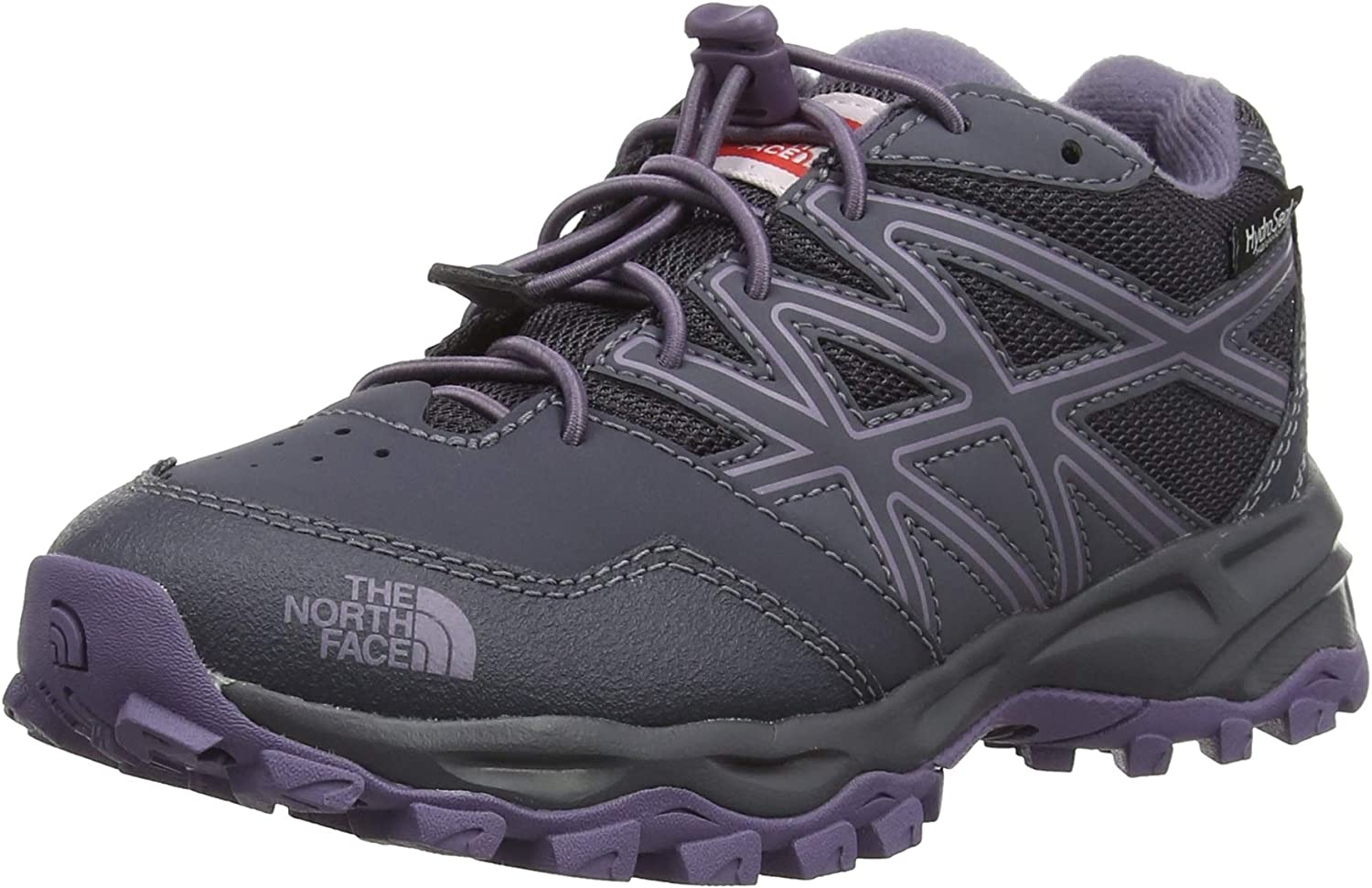 The North Face Hedgehog Hiker Waterproof, Zapatillas de Senderismo Unisex Niños, Gris (Periscope Grey/Purple Sage 5ss), 35 EU: Amazon.es: Zapatos y complementos