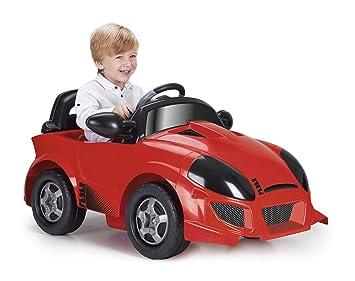 FEBER- Roadster, vehículo 6 V, 98.0 x 55.9 x 38.4 (Famosa ...