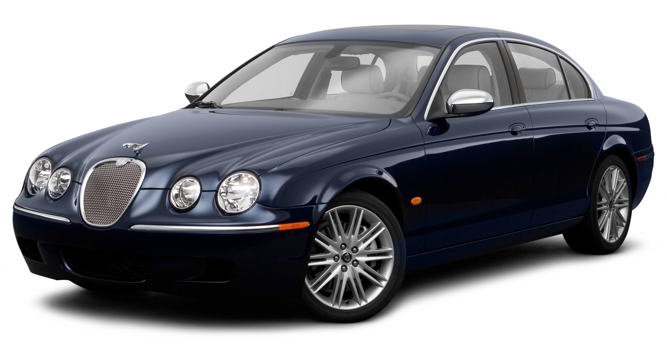 photo of jaguar manu s type view image