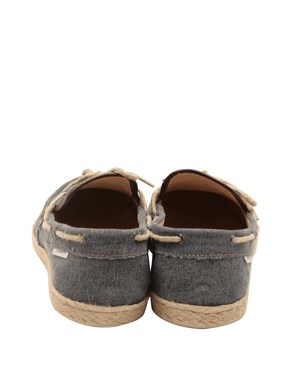 Armand Basi Esparto, Mocasines para Hombre, Azul, 40 EU: Amazon.es: Zapatos y complementos