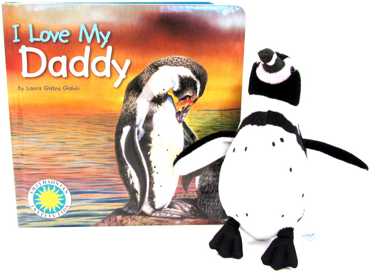 Download I Love My Daddy (I Love My Book & Toy Sets) (with plush toy and easy-to-download e-book and printable activities) pdf