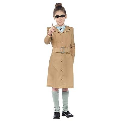Boys Roald Dahl Charlie Bucket Fancy Dress Costume: Clothing