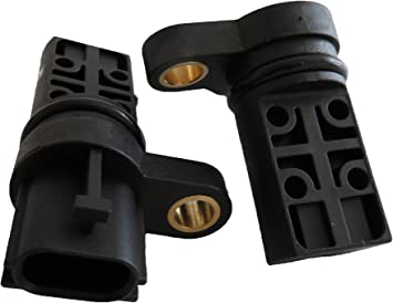 2PCS Cam//Crankshat Position Sensor Left /& Right For Nissan Frontier Pickup 4Door